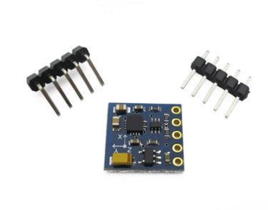 磁场传感器