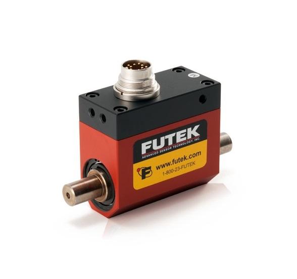 非接触式传感器_美国FUTEK TRS600非接触式动态扭矩传感器-广州测恒电子科技有限公司