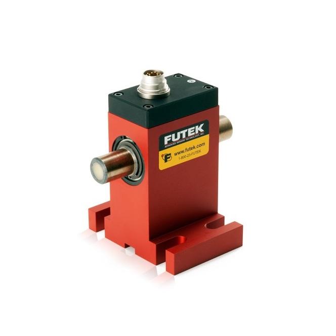 非接触式传感器_美国FUTEK TRS705非接触式动态扭矩传感器-广州测恒电子科技有限公司